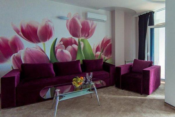 Отель Кристал - фото 12