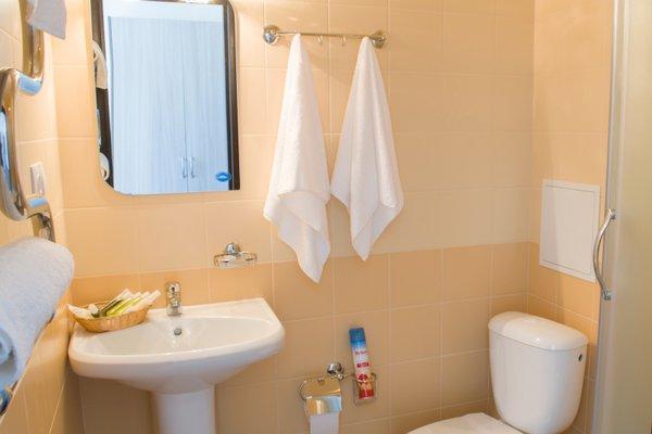 Отель «Кристал» - фото 14