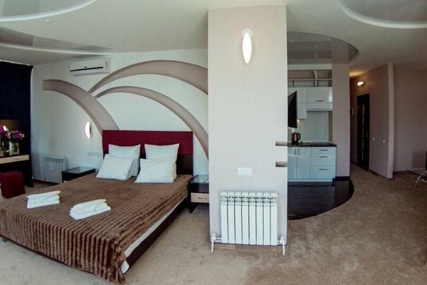 Отель Кристал - фото 18