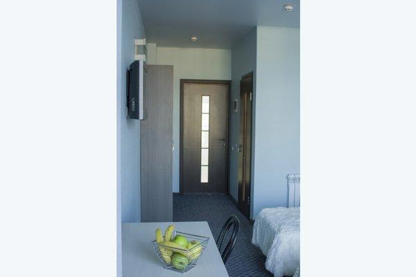 Отель Кристал - фото 19