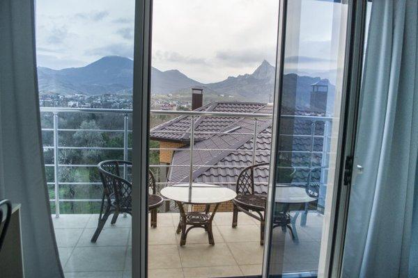 Отель Кристал - фото 20