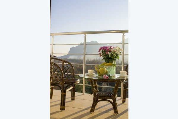 Отель Кристал - фото 21