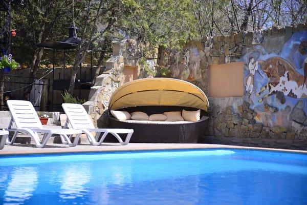 Отель Кристал - фото 22