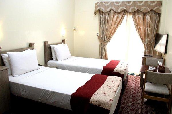 Alarraf Hotel - 49