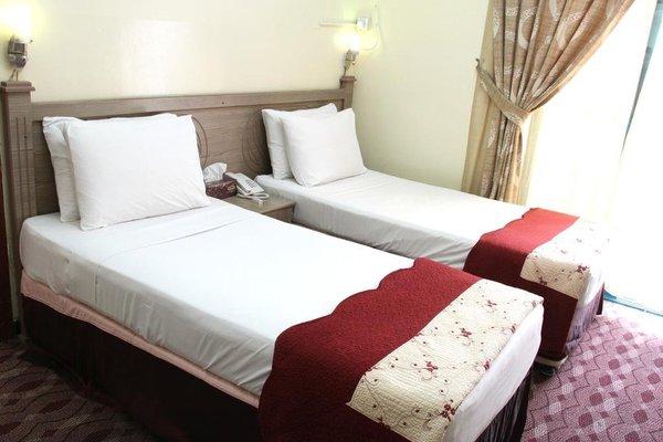 Alarraf Hotel - 10