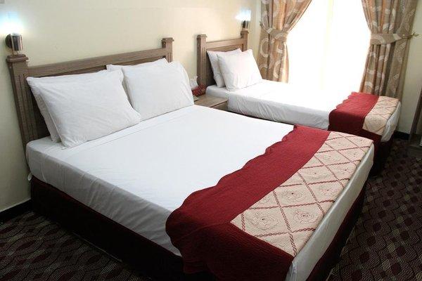 Alarraf Hotel - 11