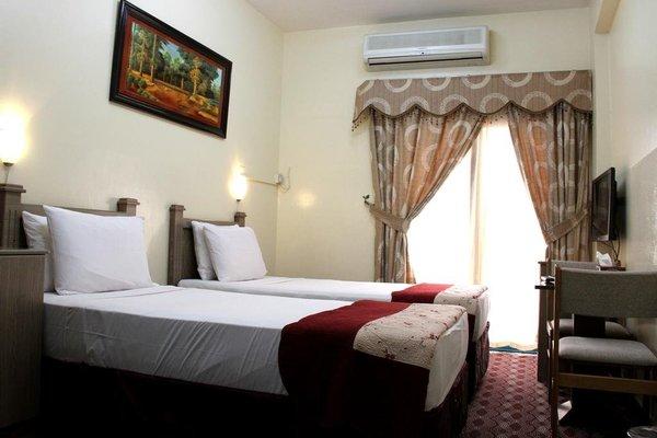 Alarraf Hotel - 12