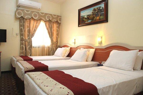 Alarraf Hotel - 13
