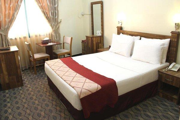 Alarraf Hotel - 3