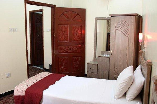 Alarraf Hotel - 4