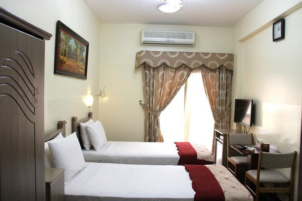 Alarraf Hotel - 5