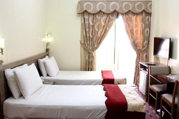 Alarraf Hotel - 6