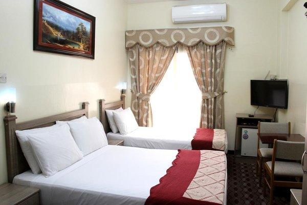 Alarraf Hotel - 8