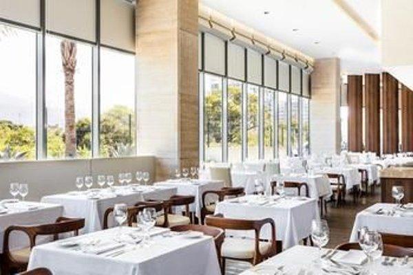 Best Western PREMIER Americas Fashion Hotel by Lenny Niemeyer - 10