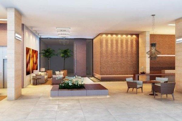Best Western PREMIER Americas Fashion Hotel by Lenny Niemeyer - 12