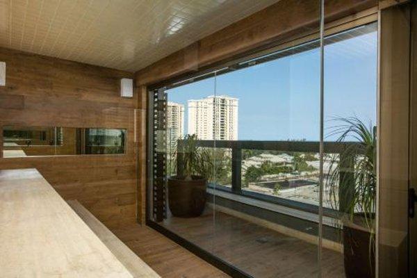 Best Western PREMIER Americas Fashion Hotel by Lenny Niemeyer - 13