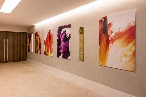 Best Western PREMIER Americas Fashion Hotel by Lenny Niemeyer - 15