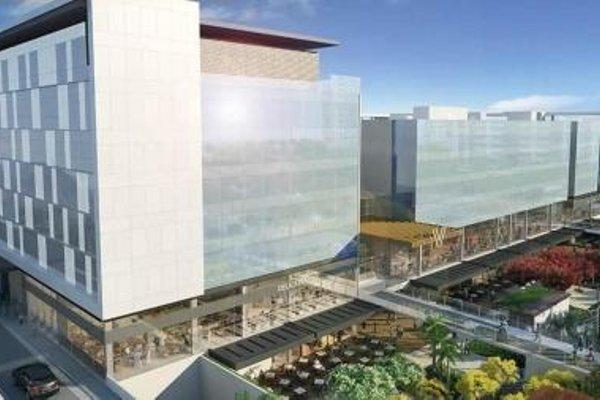 Best Western PREMIER Americas Fashion Hotel by Lenny Niemeyer - 22