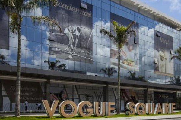 Best Western PREMIER Americas Fashion Hotel by Lenny Niemeyer - 23