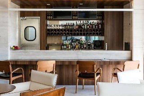 Best Western PREMIER Americas Fashion Hotel by Lenny Niemeyer - 9