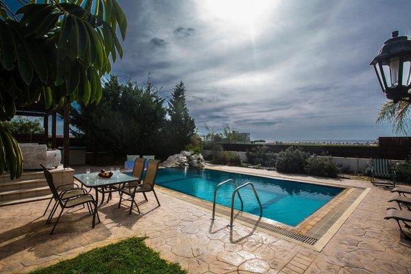Sunny Coast Villa - фото 28