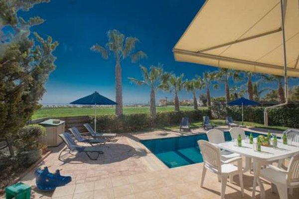 Sunny Coast Villa - фото 11
