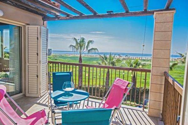 Sunny Coast Villa - фото 15