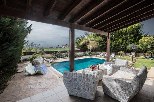 Sunny Coast Villa - фото 16
