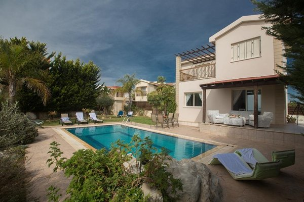 Sunny Coast Villa - фото 19