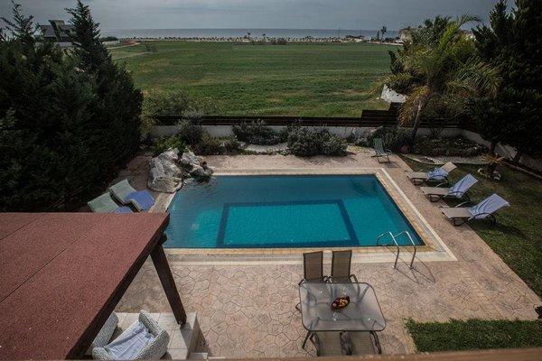 Sunny Coast Villa - фото 20