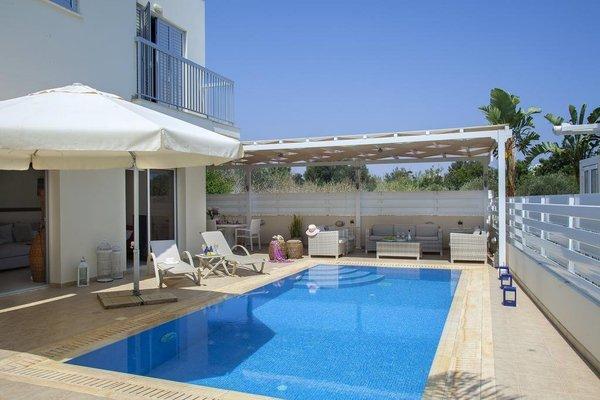Villa Posidonas 3 - фото 50