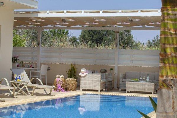 Villa Posidonas 3 - фото 19
