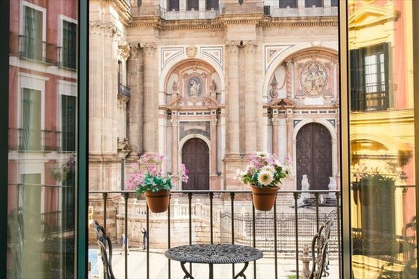 Holidays2Malaga Catedral - фото 8