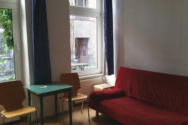 freiraum Hostel Kreuzberg - 10