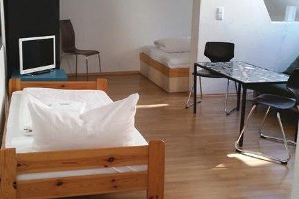 freiraum Hostel Kreuzberg - 6