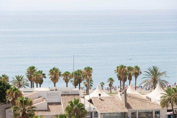 Living4Malaga Platinum Beach - фото 22
