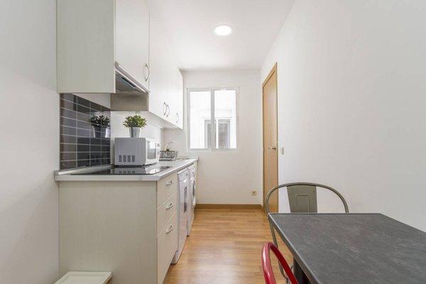 7rooms7 Plaza Mayor Apartments - фото 20