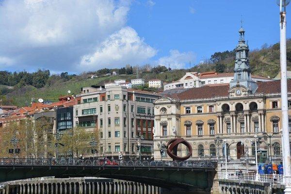 Bilbao Plaza - фото 50