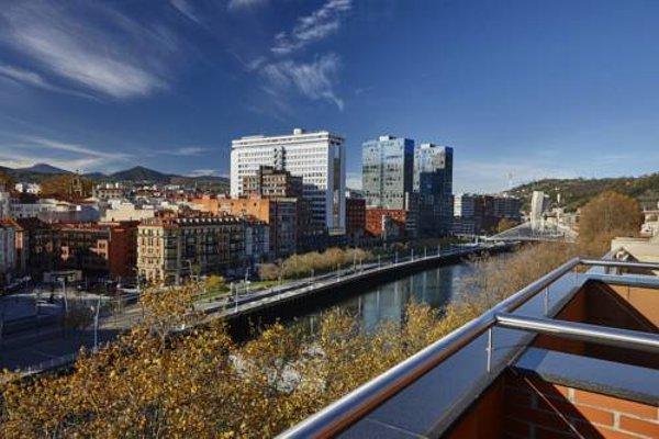 Bilbao Plaza - фото 21