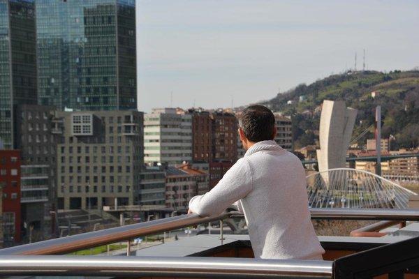 Bilbao Plaza - фото 23