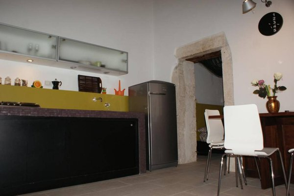 Cutali Apartment - фото 27