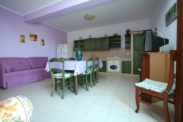 Armonie Apartments - фото 12