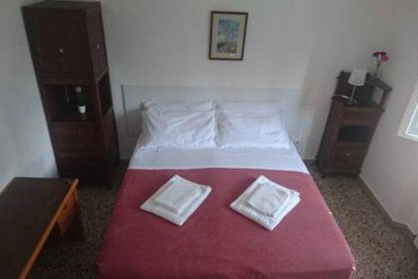 Pisa Lodge B&B Hostel - фото 11