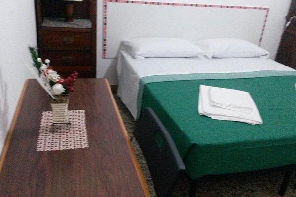 Pisa Lodge B&B Hostel - фото 13