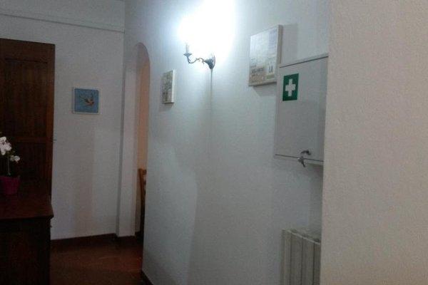 Pisa Lodge B&B Hostel - фото 23