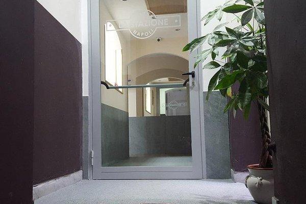 Hotel La Stazione - фото 16
