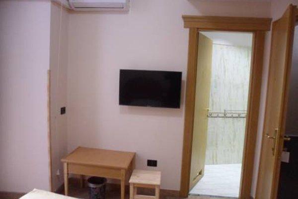 Hotel La Stazione - фото 5