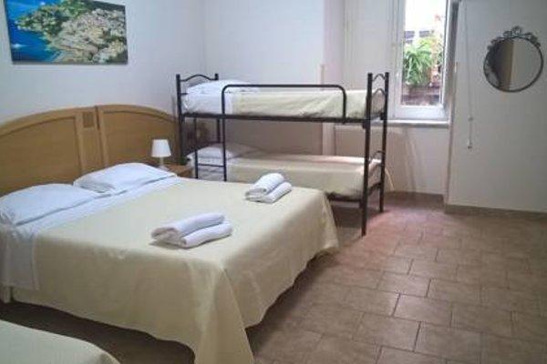 Hotel La Stazione - фото 8