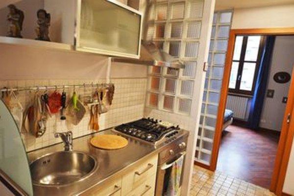 Bramante Apartment - фото 14