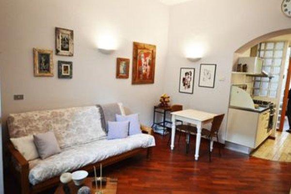 Bramante Apartment - фото 15